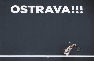 Foto: Divulgação/J&T Banka Ostrava Open