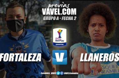 Previa Fortaleza CEIF vs Llaneros: dos equipos con obligación de ganar