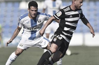 Análisis post-partido FC Cartagena: el equipo se refuerza en bloque