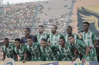 Imagen: VAVEL Atlético Nacional