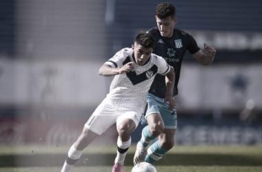 Thiago Almada y Tomas Chancalay no estarán en el partido de mañana. Foto: Web