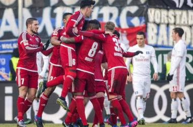 FC Ingolstadt 04 3-1 Hamburger SV: Super Schanzer slay horrid Hamburg in crucial relegation scrap