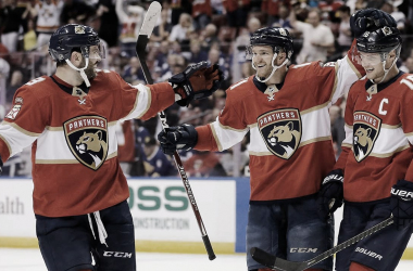 Florida Panthers | WPLG Local 10