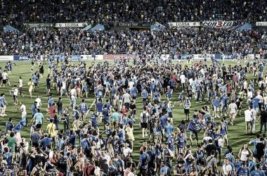 El Coliseum, mejor estadio de La Liga según la AEPE