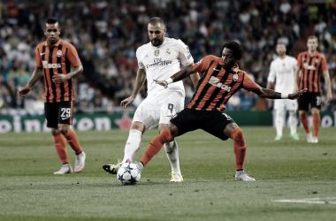 Análisis del Shakhtar Donetsk, rival del Real Madrid: el tapado del grupo