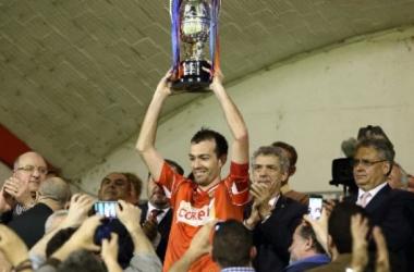La Copa se queda en Ourense