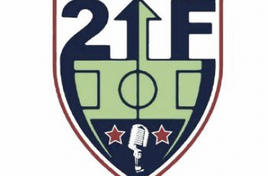 2 Up Front #84 (Kyle Greig Whitecaps FC 2 & Jason Davis Sirius XM FC)