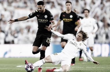 OFICIAL: El partido entre el Manchester City y el Real Madrid, suspendido por el coronavirus