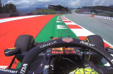 F1, Gp Stiria: Dominio Verstappen nella prima sessione