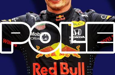 Gp Stiria: Pole per Verstappen davanti alle Mercedes