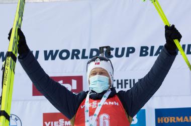 Biathlon Express 3.2