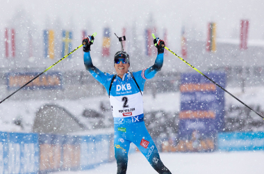 Biathlon Express 3.3