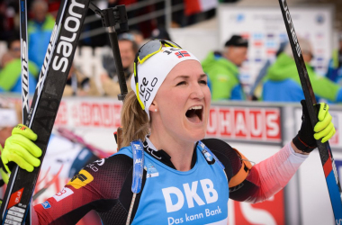 Biathlon Express 3.4