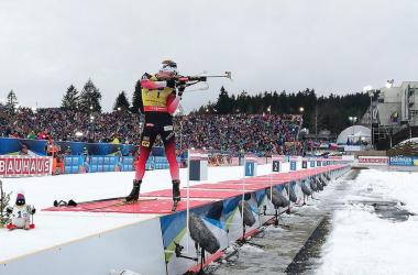 Biathlon Recap 3.5