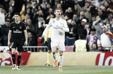 """Cristiano: """"Hay que ir a ganar en París"""""""