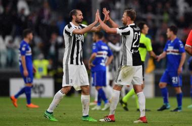 """Juve-Napoli, Chiellini: """"Sarà una grande sfida"""""""