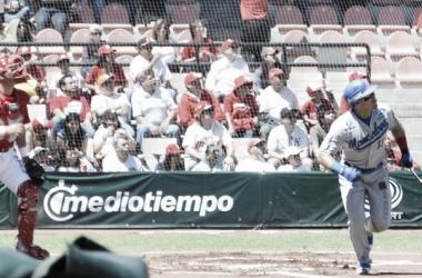 Manny Rodríguez vuelve a ser clave para la Furia Azul | Foto: Acereros de Monclova