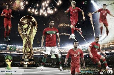 Mundial Brasil: Os 30 pré-convocados de Paulo Bento