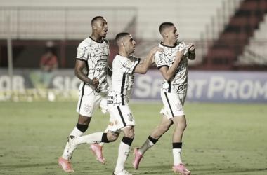 Foto: Divulgação / Corinthians