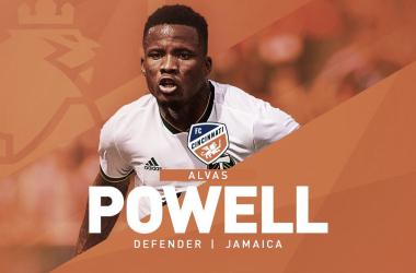 Powell cambia Portland por Cincinnati