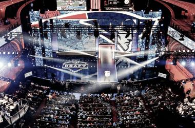 Draft 2017 | Foto New England Patriots