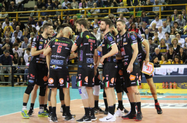 Volley - Tra playoff scudetto e Coppe Europee - Ph.Valentina Breda