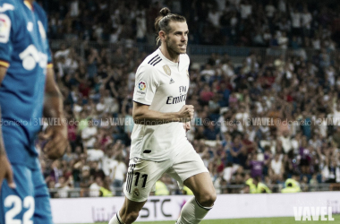 La contracrónica: Bale toma las riendas