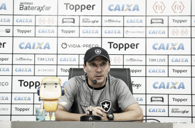Foto: Vitor Silva   SS Press   Botafogo