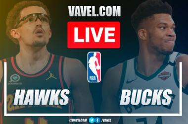 Highlights: Bucks 125-91 Hawks in NBA 2021