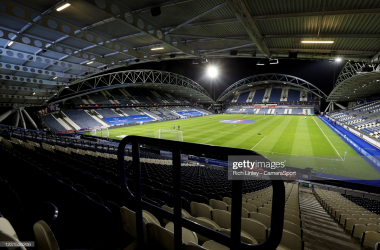 The Warm Down: Huddersfield  Town and Cardiff City play out 0-0 draw