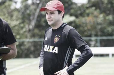 De volta ao Leão! Daniel Paulista acerta retorno como treinador do Sport