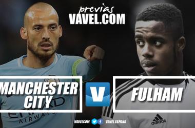 Previa Manchester City - Fulham: la esperanza de derrotar al mejor