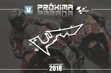 MotoGP - La presentazione del Gran Premio degli Stati Uniti