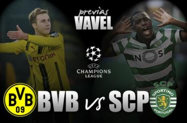 Champions League - Il Borussia Dortmund per chiudere, lo Sporting per respirare ancora