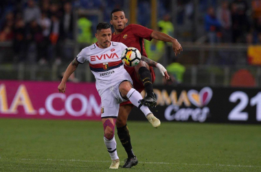 Fonte: As Roma official Twitter