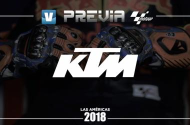 Previa KTM GP de las Américas: nueva ocasión para evolucionar
