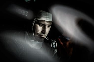Piloto vai competir na C250 (Rodrigo Ruiz)