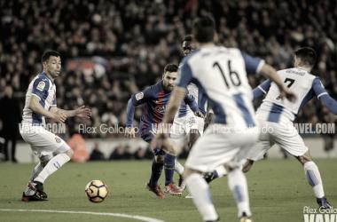 La oportunidad del Espanyol de sabotear la Liga