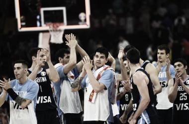 Sensaciones argentinas tras la clasificación a cuartos