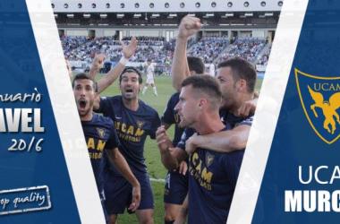 Anuario VAVEL 2016: UCAM Murcia, un año memorable