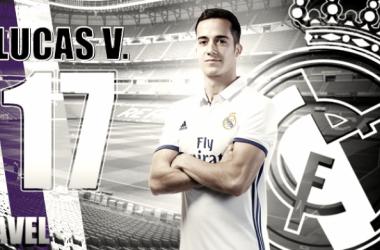 Anuario VAVEL Real Madrid 2016: Lucas Vázquez, el jugador número 12