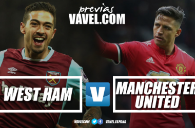 As it happened: Hammers continue their revival to hand Mourinho more misery at United