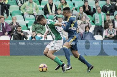 RCD de La Coruña - Real Betis: Puntuaciones del Real Betis, vuelta dieciseisavos de la Copa del Rey