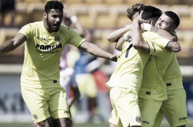 La UD Las Palmas, rival del Juvenil en la Copa de Campeones