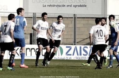 Peña Sport FC - Real Unión Club: encierro de tres puntos