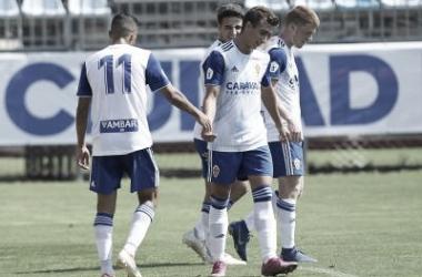 La nueva normalidad del Deportivo Aragón