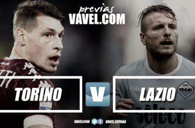 Previa Torino - Lazio: el Toro quiere aguarle la Champions a los capitalinos
