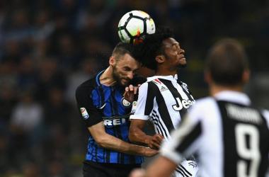 La Juve per la fuga, l'Inter per sognare: è il Derby d'Italia