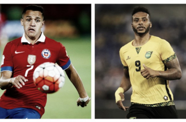 Jamaica destrona al campeón de América
