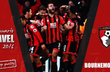 Anuario VAVEL Bournemouth 2016: un año de élite